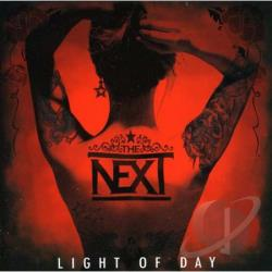 Next - Light Of Day CD Cover Art