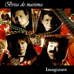 Brisa De Marisma - Imaginate DB Cover Art