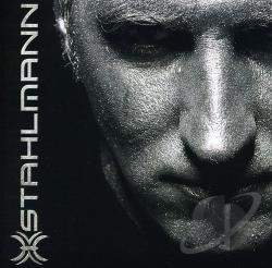 Stahlmann - Stahlmann CD Cover Art