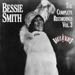 Smith, Bessie - Complete Recordings Vol. 3 (Legacy) CD Cover Art