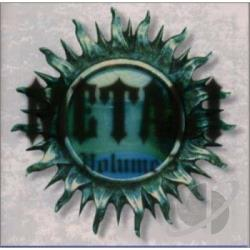 Metal 1 V.5 CD Cover Art