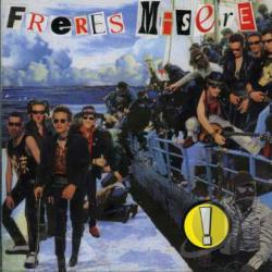 Misere, Freres - Freres Misere CD Cover Art