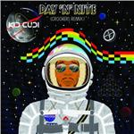 Kid Cudi - Day 'N' Nite (Crookers Remix) DB Cover Art