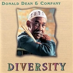 Dean, Donald  - Diversity DB Cover Art