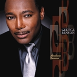 Benson, George - Absolute Benson CD Cover Art