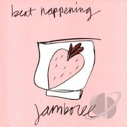 Beat Happening - Jamboree CD Cover Art