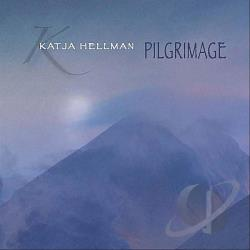 Hellman, Katja - Pilgrimage CD Cover Art