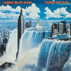 Climax Blues Band - Flying the Flag CD Cover Art