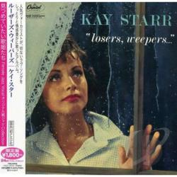 Starr, Kay - Losers. Weepers CD Cover Art