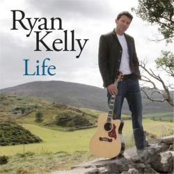 Kelly, Ryan - Life CD Cover Art