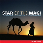 Taylor, Daniel - Star of the Magi CD Cover Art
