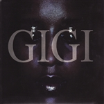 Gigi - Gigi CD Cover Art