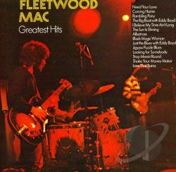 Fleetwood Mac - Best of the Best: Gold CD Cover Art
