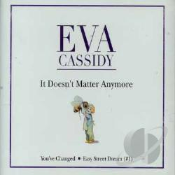 Cassidy, Eva - It Doesn't Matter Anymore DS Cover Art