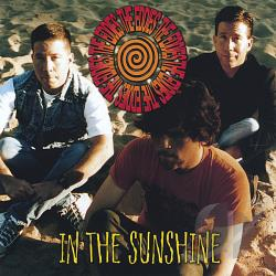 Eddies - In the Sunshine CD Cover Art