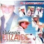 Elizalde, Valentin - Dinastia Del Gallo CD Cover Art