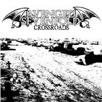 Avenged Sevenfold - Crossroads (DMD Single) DB Cover Art