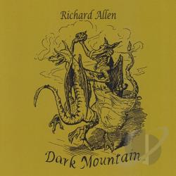 Allen, Richard - Dark Mountain CD Cover Art