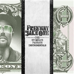 Freeway - Stimulus Package [Instrumental Version] DB Cover Art