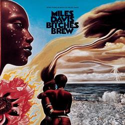 Davis, Miles - Bitches Brew CD Cover Art