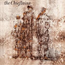 Chieftains - Chieftains 1 CD Cover Art