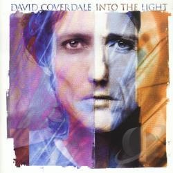 Coverdale, David - Into The Light CD Cover Art