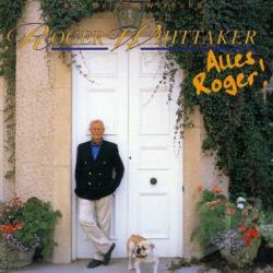Whittaker, Roger - Alles Roger CD Cover Art