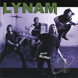 Lynam - Bling! Bling! CD Cover Art