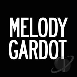 Gardot, Melody - Absence CD Cover Art