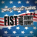 Ying Yang Twins - Fist Pump, Jump Jump DB Cover Art