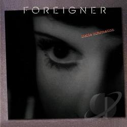 Foreigner - Inside Information CD Cover Art