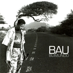 Bau - Blimundo CD Cover Art