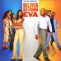 Deliver Us From Eva CD Cover Art
