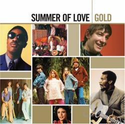 Summer of Love: Gold CD Cover Art
