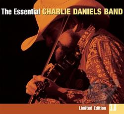 Charlie Daniels Band / Daniels, Charlie - Essential 3.0 CD Cover Art