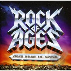 Rock Of Ages CD Cover Art