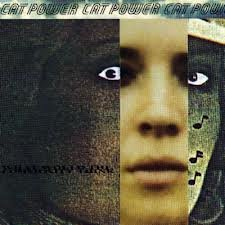 Cat Power - What Would The Community Think? CD Cover Art