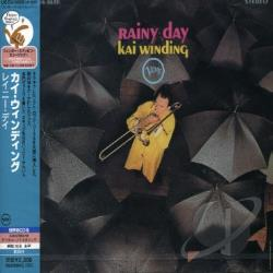 Winding, Kai - Rainy Day CD Cover Art