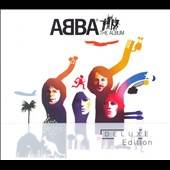 ABBA - Album CD Cover Art