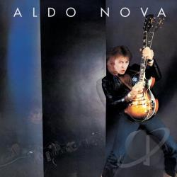 Nova, Aldo - Aldo Nova CD Cover Art