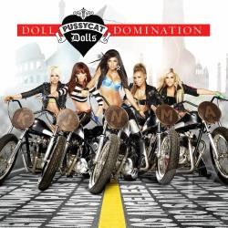 Pussy Cat Dolls - Doll Domination 2.0 CD Cover Art