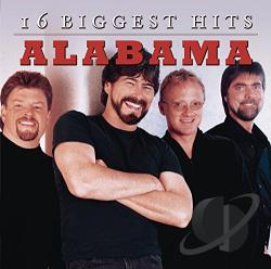 16 Biggest Hits (Alabama album)