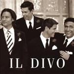 Il Divo - Il Divo DB Cover Art
