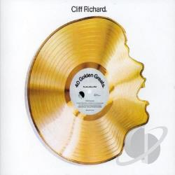 Richard, Cliff - 40 Golden Greats CD Cover Art