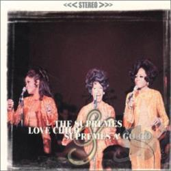 Ross, Diana - Love Child/Supremes A Go-Go CD Cover Art