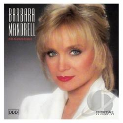 Mandrell, Barbara - No Nonsense CD Cover Art