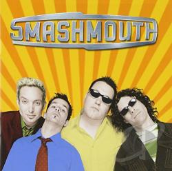 Smash Mouth - Smash Mouth CD Cover Art
