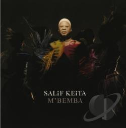 Keita, Salif - M'Bemba CD Cover Art