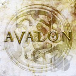 Avalon / Zito, Richie - Avalon CD Cover Art