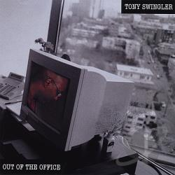 Swingler, Tony - Out Of The Office CD Cover Art